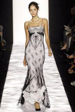 Роскошные платья от Badgley Mischka