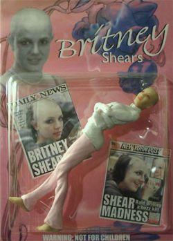 Бритни Спирс: выглядит как куколка