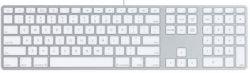 Новые клавиатуры iMac потеряли яблоко неспроста