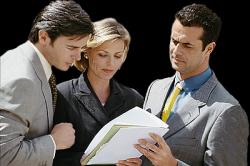 Топ-менеджеры стали главной «мишенью» для PDF-спама
