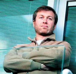 Роман Абрамович готовится к следующему разводу
