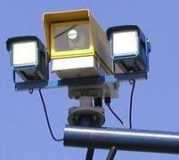 ГИБДД закупит 2300 фото- и видеокамер для фиксации нарушений
