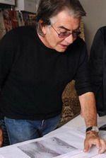 Роберто Кавалли приоткроет двери мира роскоши