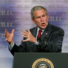 Медики целый год скрывали болезнь Буша