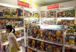 Китай не хочет отвечать за качество китайских игрушек