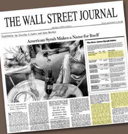 Сайт Wall Street Journal может стать бесплатным