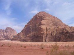 Самая красивая пустыня в мире (фото)