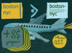 Кто и как определяет стоимость авиабилетов