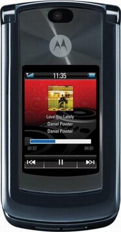 Motorola представила Linux-платформу для телефонов MOTOMAGX