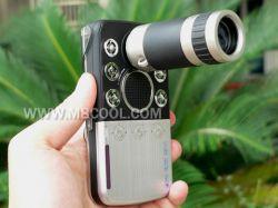 LV2008 с оптикой: обновление телефона с аудиосистемой 7.1