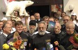 "Артур Чилингаров: ""Мы доказали — Арктика наша"""