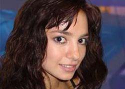 Светикова готовит новый альбом