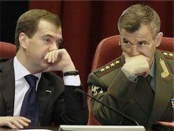 Медведев остался доволен реформой МВД