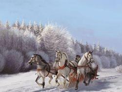 О судьбах Русской России и Сибири