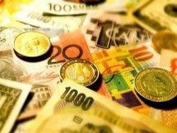 Курс франка к евро