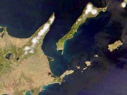 Япония согласилась осваивать Южные Курилы