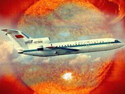 Что общего между катастрофами МиГ-31 и Як-42