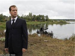 Медведев: нужно покупать самолеты за рубежом