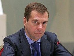Дмитрий Медведев: учения о классовой борьбе - это экстремизм