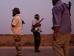 США попросили соседей Ливии не пускать Каддафи