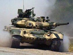 Генштаб забраковал новый российский танк