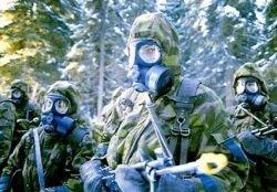 Россия уничтожит все свое химоружие к 2012 году