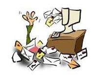 Спам переходит на офисные документы