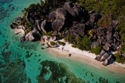 Самые-самые пляжи мира