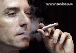 Ruyan - сигарета на батарейках