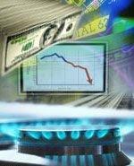 «Газпром» снижает оценку генерации РАО «ЕЭС»