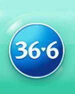 Аптечная сеть «36,6» по-прежнему остается крупнейшим игроком российского рынка