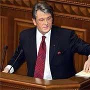 Виктор Ющенко недоволен депутатами и ограничит их льготы