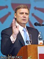 Касьянов создает новую партию, за это его назвали политическим карликом
