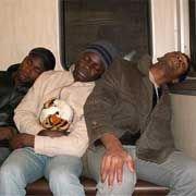 Чернокожие в США каждый десятый житель и каждый второй убийца