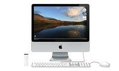 iMac - лучший продавец компьютеров