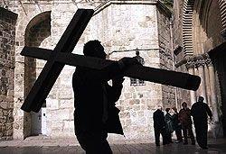 Почему даже христиане из бывшего СССР не торопятся покидать «проблемный» Израиль