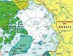 Канада и Дания решили срочно покорить Арктику