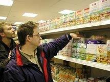 Правильное питание — это умение сделать правильный выбор продуктов