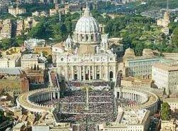 Ватикан взял на вооружение религиозный национализм