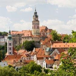 Чехи делают из своих замков отели
