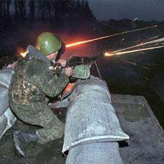 В Ингушетии начинается полномасштабная война