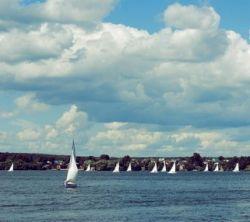 Гид по морским видам спорта, занятия которыми доступны в Москве и Подмосковье