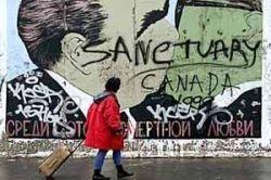 Берлинскую стену возведут заново