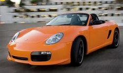 Porsche выпустит ограниченную серию Boxster через полтора месяца