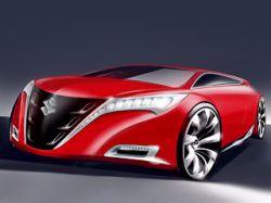 Suzuki сообщает подробности о концептуальном седане