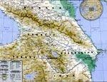 Кавказ – зона противостояния и партнерства США и России