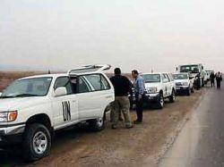 Миссия ООН в Ираке продлена на год