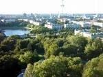 ЦПКиО имени Горького не будут застраивать жильем