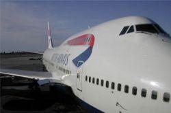 С британцами в самолете лучше не летать