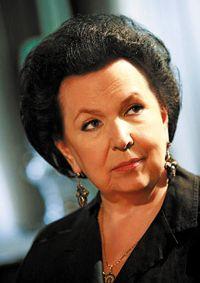 Галина Вишневская выставила на аукцион коллекцию живописи